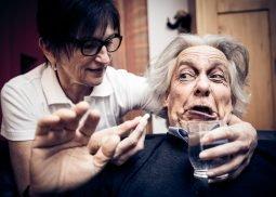 Abogados especialistas en abusos en hogares para ancianos