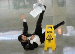 Abogados especialistas en resbalones y caídas en Nueva York